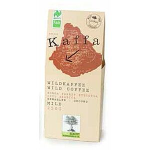Bio-Wildkaffee