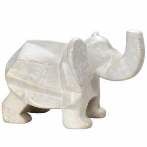 """Dekofigur """"Elefant"""", groß"""