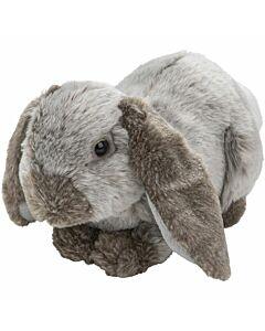 Plüschtier Hase mit Schlappohren