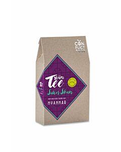 Bio-grüner Tee
