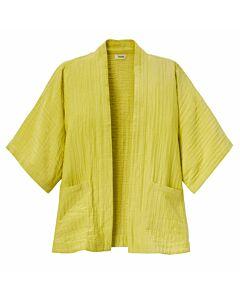 Kimono-Jacke