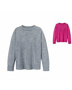 Lässiger Oversize Pullover