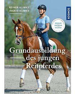 """Ingrid und Rainer Klimke """"Grundausbildung des jungen Reitpferdes"""""""