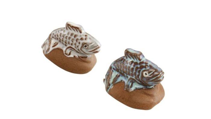 Deko-Figur, Fisch