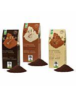 Bio-Wildkaffee, gemahlen