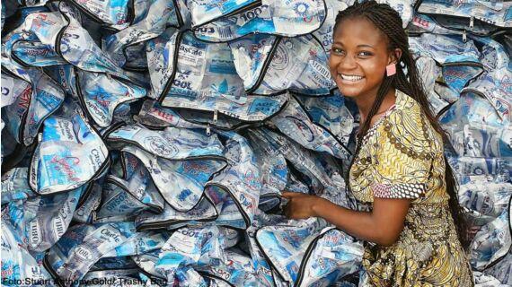 Upcycling - weil unsere Ressourcen endlich sind