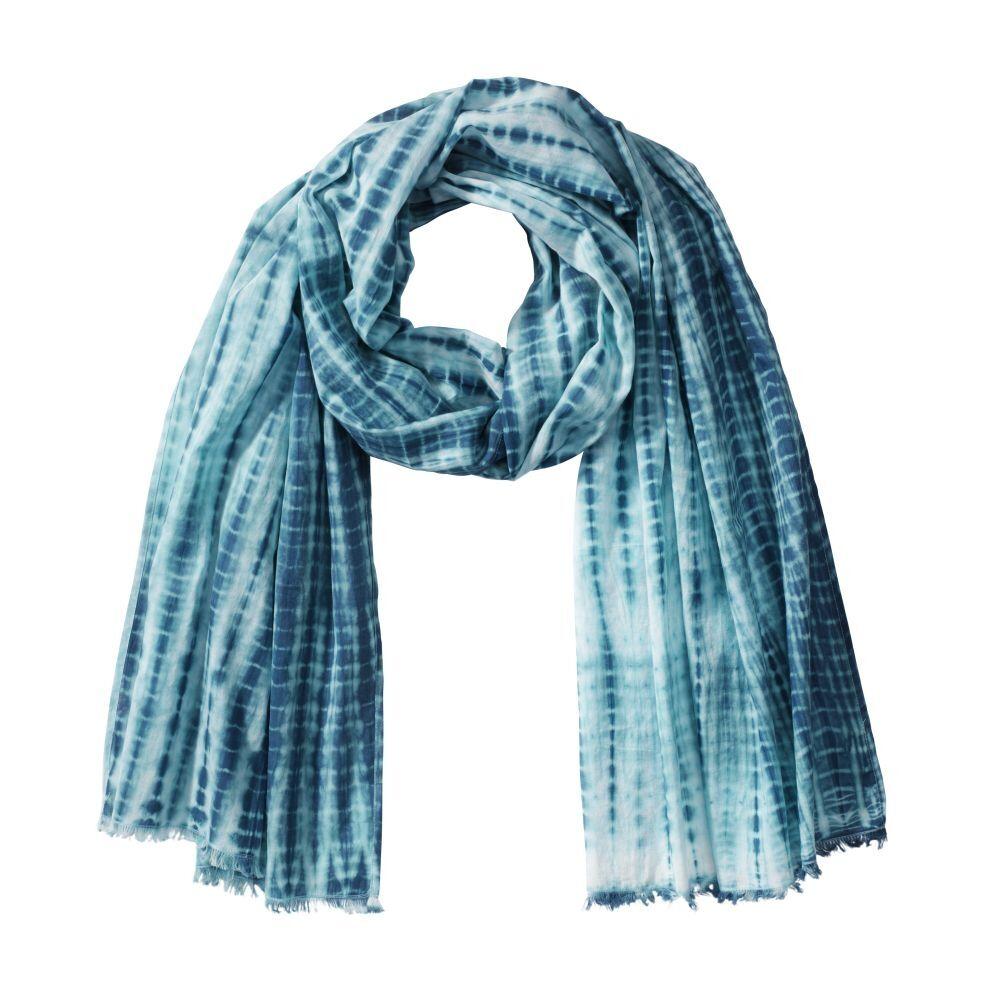 Gedanken an Großhändler populäres Design Batik scarf